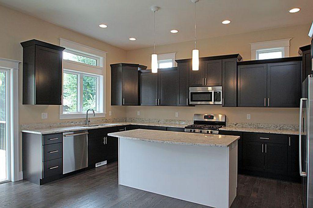 SGA Construction new kitchen